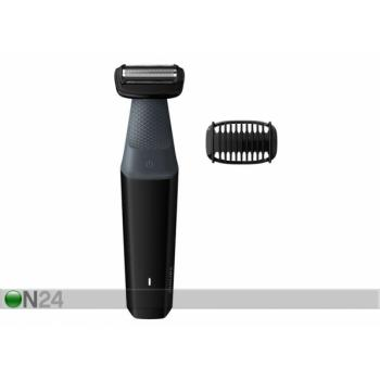 Vartalotrimmeri Philips Bodygroom 3000