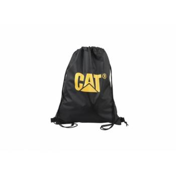 Kenkäpussi Caterpillar String Bag 82402-01