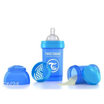Tuttipullo TWISTSHAKE 180 ml