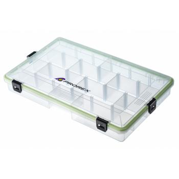 Daiwa Prorex Sealed Tackle Box L