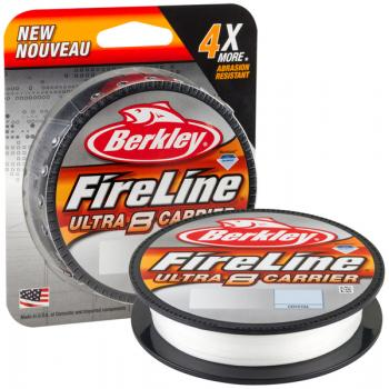 Berkley Fireline Ultra 8 Crystal