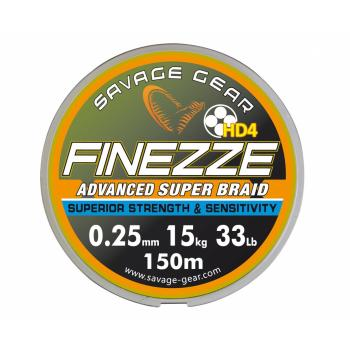 Savage Gear Finezze HD4
