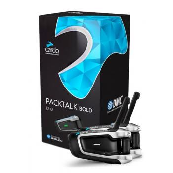 Cardo PackTalk Bold Duo / JBL
