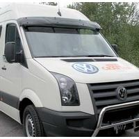 Aurinkosuoja VW Crafter 2006-