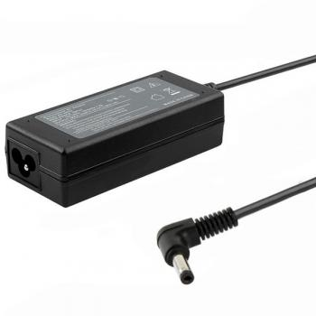 Mini Replacement AC Adapter 10.5V 4.3A 45W for Sony Laptop, Output Tips: 4.8mm x