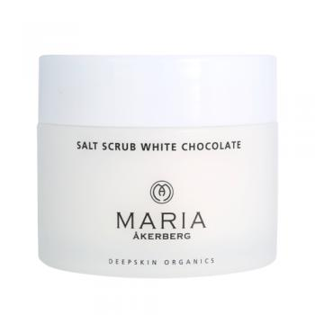 Kuorintavoide White Chocolate Salt Scrub 200 ml Maria Åkerberg