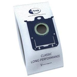 S-bag Classic Long Performance pölypussit